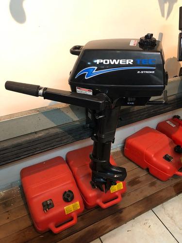 power tec 3.5 hp 2t 0km 2018
