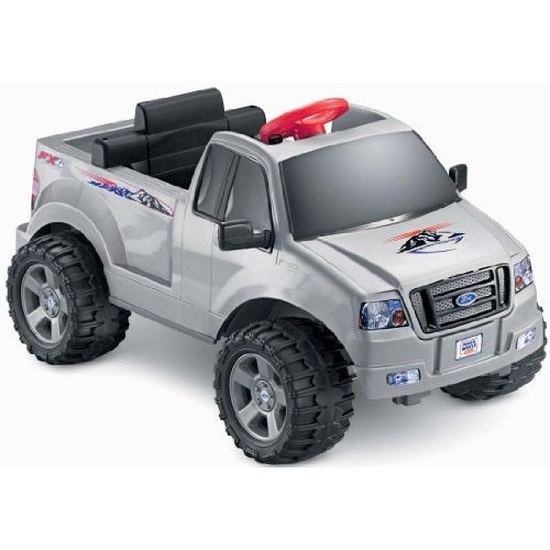 power wheels ford f150 6v 4 en mercado libre. Cars Review. Best American Auto & Cars Review