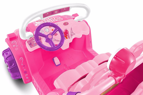 power wheels national products 12v surfer girl battery opera