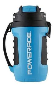Bottle Botella Oz Termo Agua Pro 64 Powerade Deportivo Jug iTPukZOX