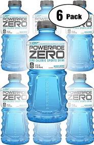 Mezclado Calorías Zero Azul BerryCero Depo Powerade Bebida vNO0m8wn