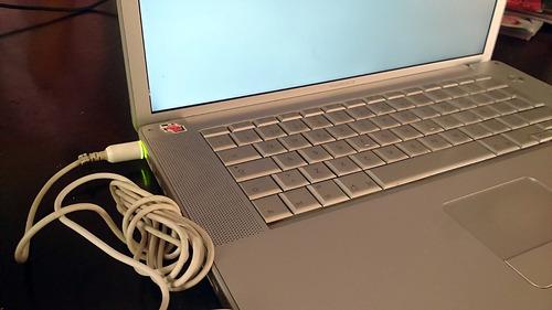powerbook g4 para refacciones