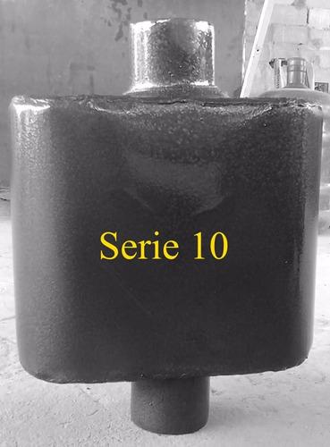 powerflow flowmasters serie10