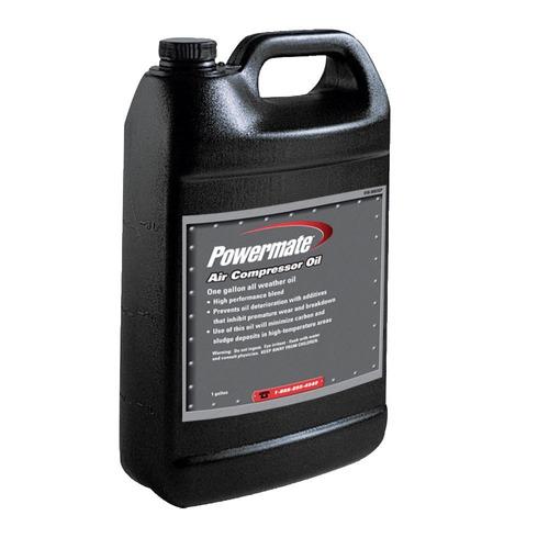 powermate vx 0180063sp 1 galón aceite para compresores de a