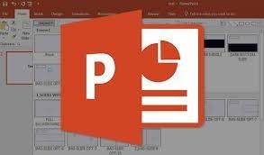 powerpoint para empresa/escola/curso