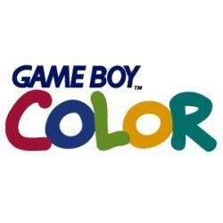 powerpuff girls paint town green  / gameboy color gbc /  gba