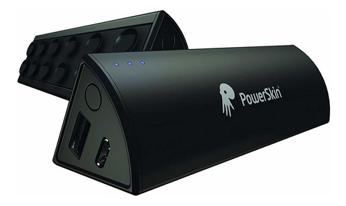 powerskin powerstand de energía portátil para teléfonos i