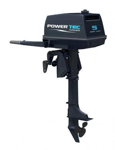 powertec 40 hp 2 t  arranque eléctrico nuevo