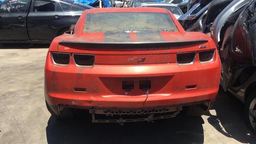 powertrain kit hot rod adaptação projeto chevrolet camaro
