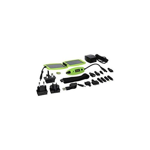 powertraveller powermonkey explorer solar car + envio gratis