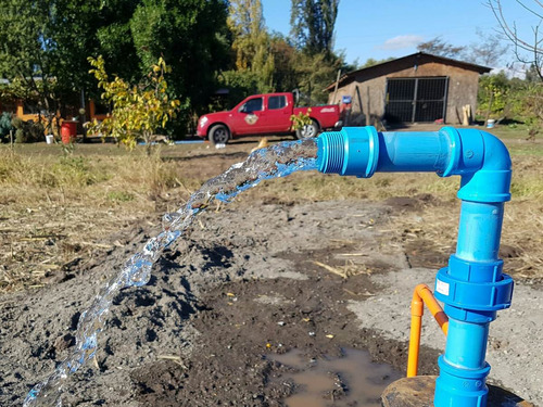 pozo profundo,  pozos de agua, perforaciones, sondaje minero
