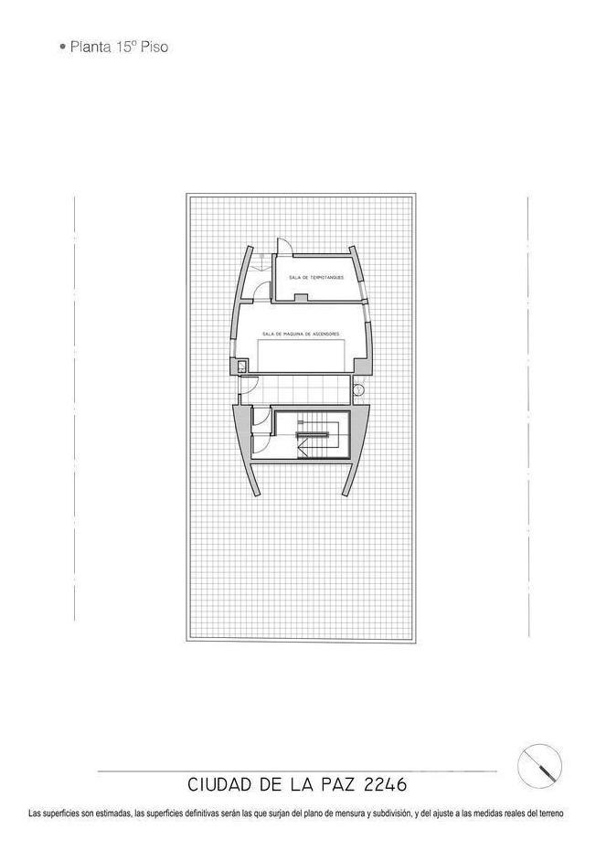 pozo - venta departamento de 4 ambientes en belgrano - apto profesional
