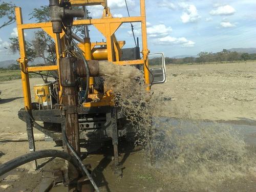 pozos de agua mantenimiento y perforacion