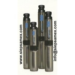 pozos para bombas sumergibles con materiales 8298782557