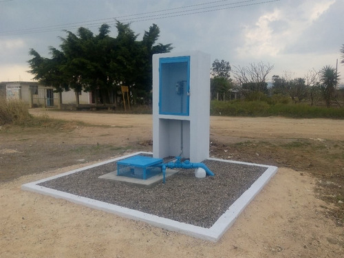 pozos profundos - mecanica de suelos - lavado de tinacos