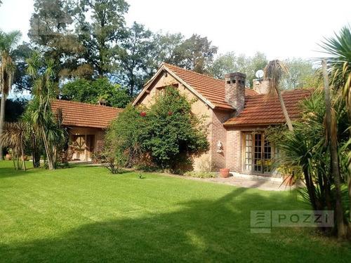 pozzi inmobiliaria casa en venta en el talar