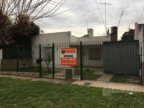 pozzi inmobiliaria - casa en venta en general pacheco - tigre