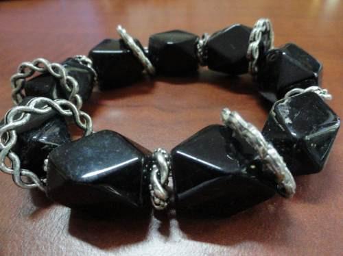 pp899 bellisimas pulseras de piedras de colores
