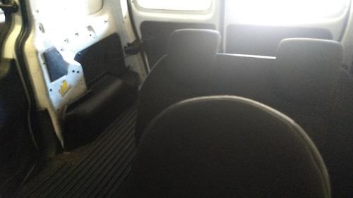p/partner presence furgon 3 puertas vidriado asiento trasero