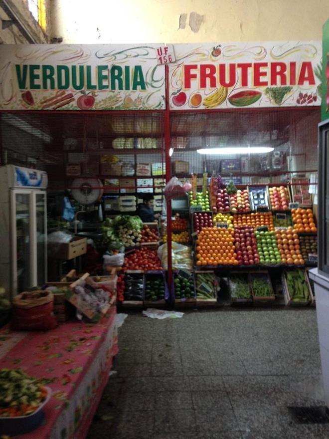 pq. avellaneda  av. rivadavia 8363 local en venta en mercado