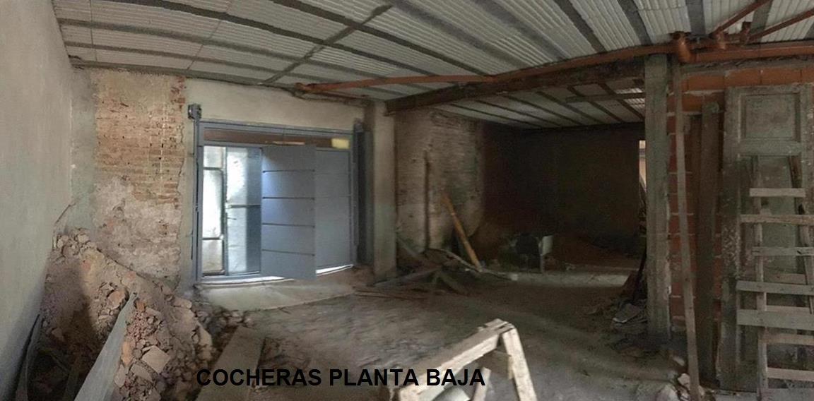 pq chacabuco francisco bilbao 2701/ local + casa 3 ambientes