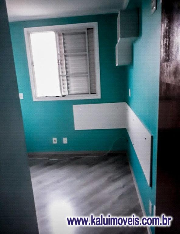 pq. oratório - apto 2 dormitórios, 1 vaga. - 65994