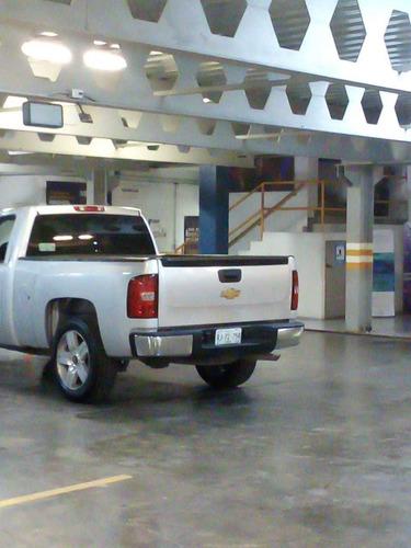 pr chevrolet c-15 pick-up silverado g c/reg4.3l4x2 aut. 2010