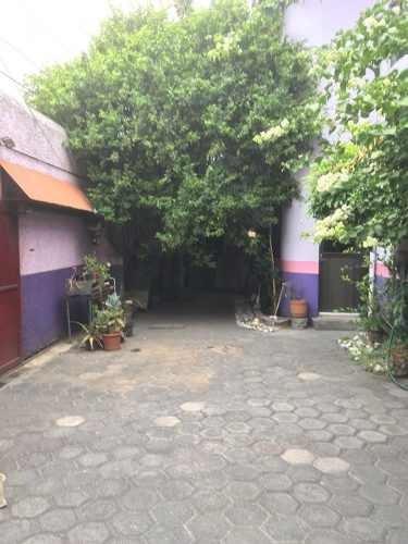 práctica casa en colonia las peñas, alcaldia iztapalapa