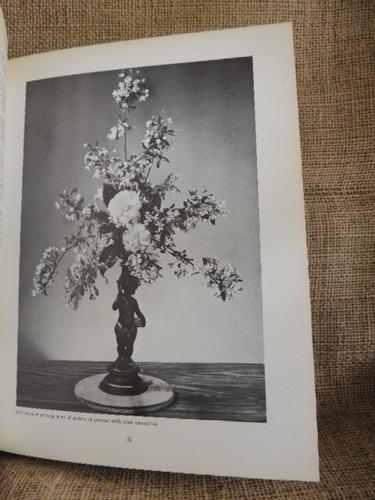 practical flower arranging jean taylor 1973 hamlyn
