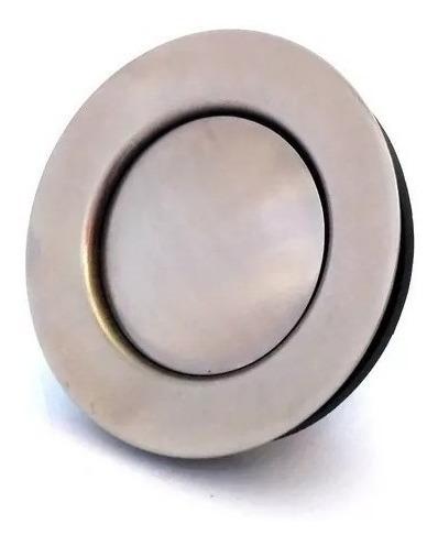 practico boton de vacio para jacuzzi latinado con envio grat