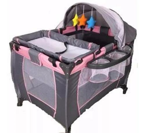 practicuna bebe cambiador techo bolso traslado mega babymovi