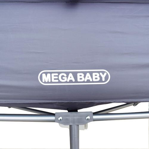 practicuna colecho bebés mega baby geminis doble altura