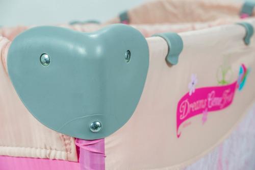 practicuna de bebe jpb-701c princesas disney
