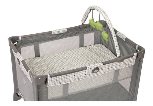 practicuna graco pack and play playard on the go pasadena