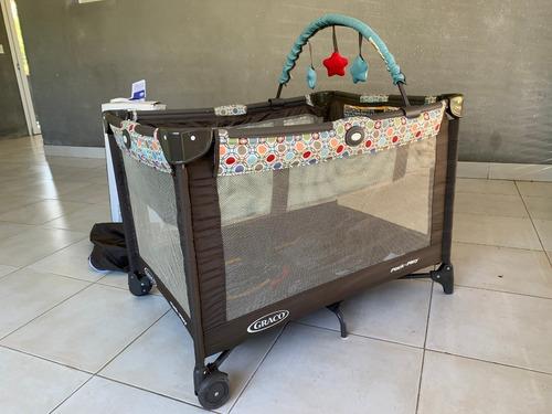 practicuna graco pack ´n play