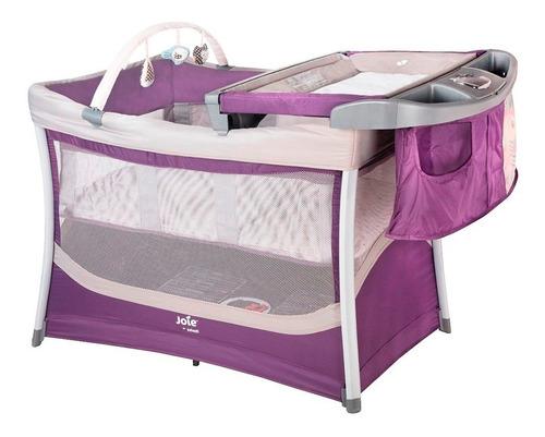 practicuna ilusión violeta infanti joie + regalo