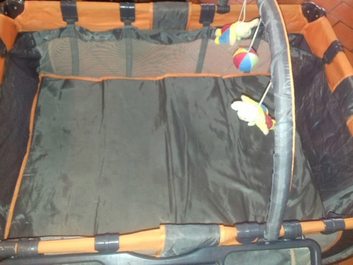 practicuna mini-cosi pack and play