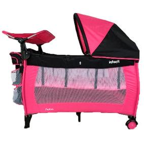 36cc28eb7 Practicuna Para Bebe Completa Infanti Rosa por Baby Up
