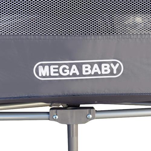 practicuna plegable mega baby organizador bolso cambiador