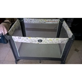 c9f3077ce Practicuna Graco Pack And Play, Con Colchoncito A Medida - Todo para ...