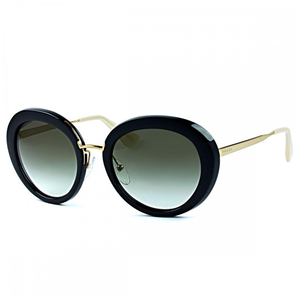 c7a1a63507082 prada cinema spr 16q 1ab-0a7 55 - óculos de sol. Carregando zoom.