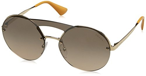 Para Sol Redondas De Mujer Gafas De 990 411 Cine Barra De Prada qB6Zx8nn c11cde6507