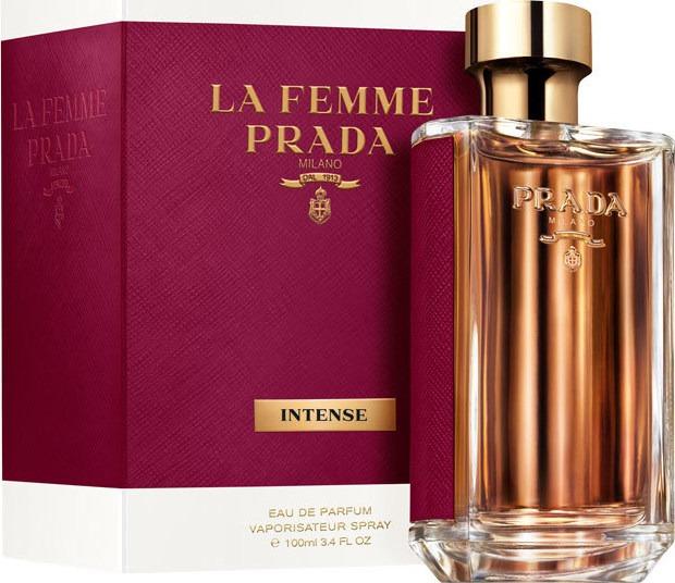 929095498766b7 Prada La Femme Intense Eau De Parfum Feminino-100ml - R  699,00 em ...