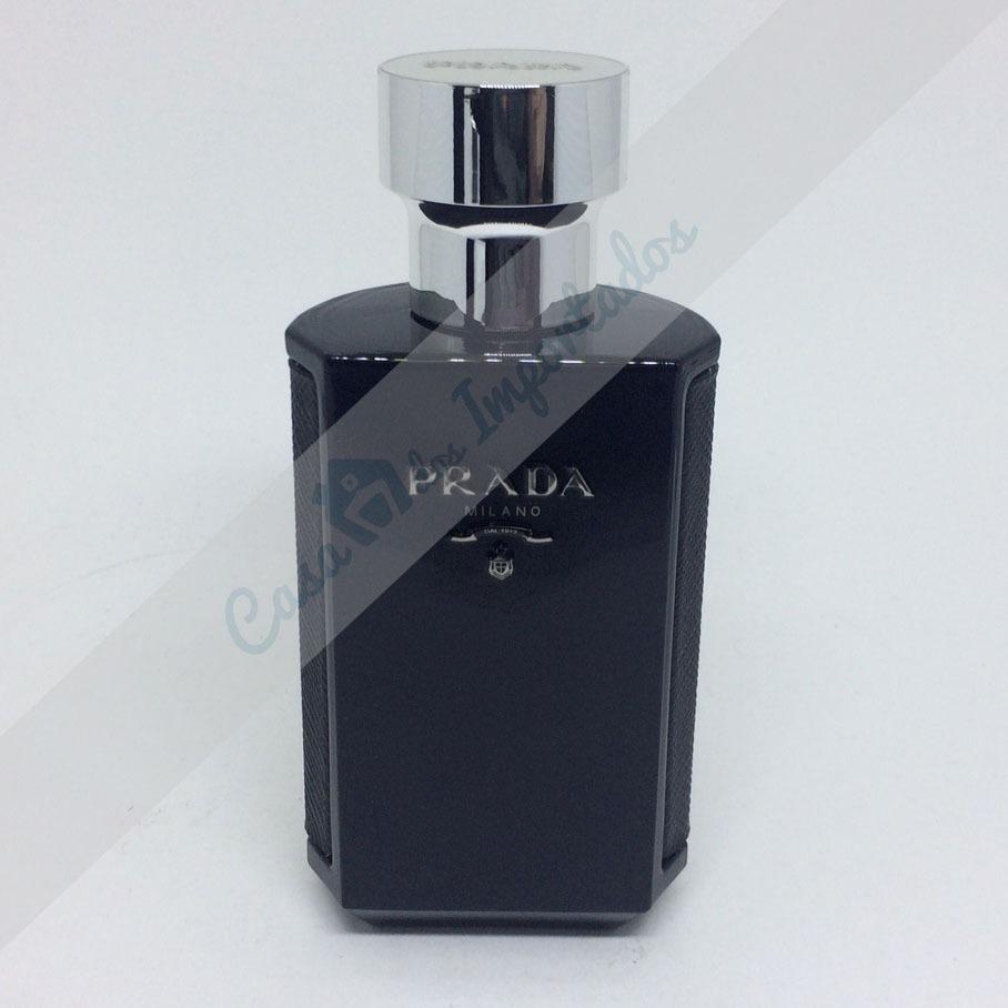 9618f2b089522 prada l homme intense eau de parfum ( edp ) 50ml - masculino. Carregando  zoom.