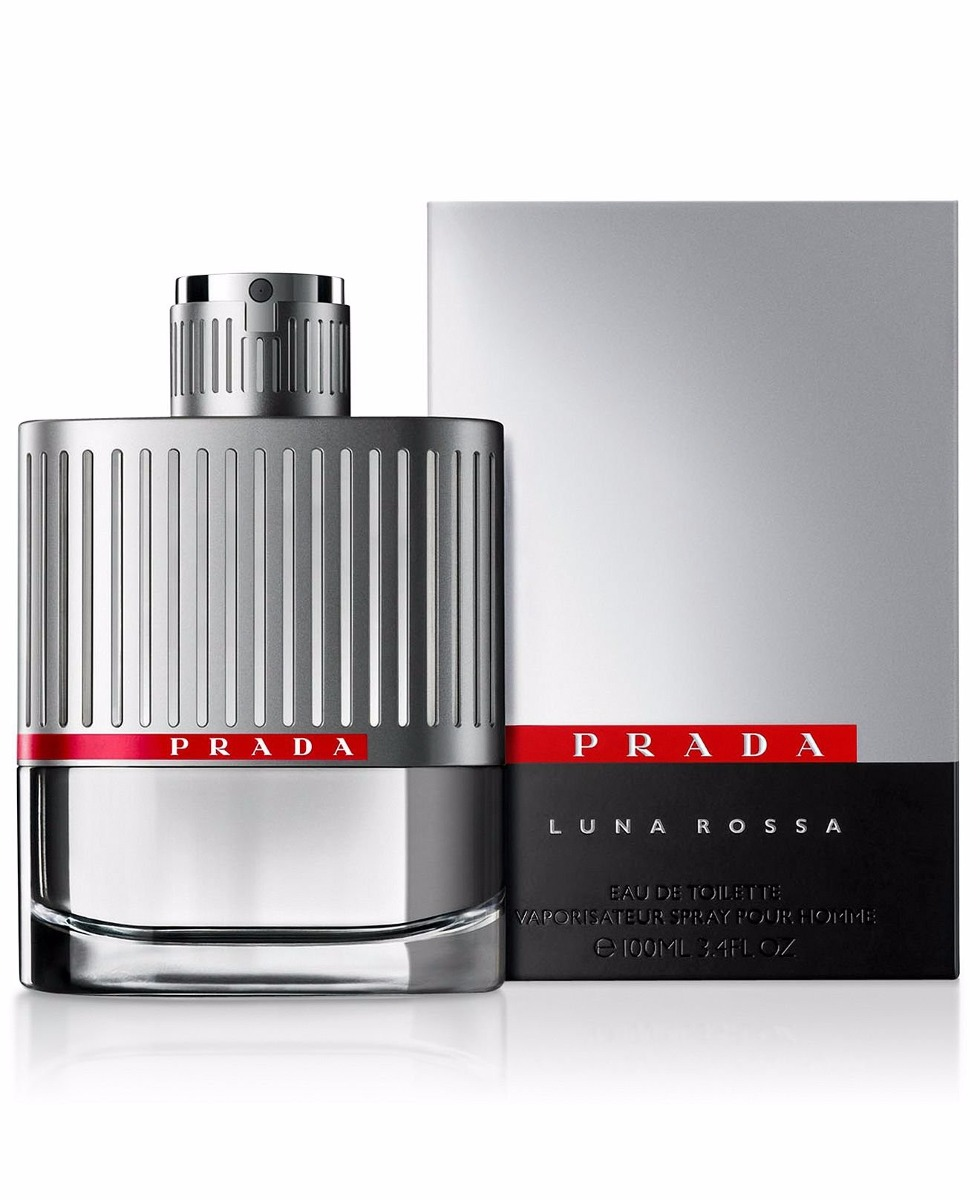 6be766aed7efa prada - luna rossa - amostra   decant - 5ml. Carregando zoom.