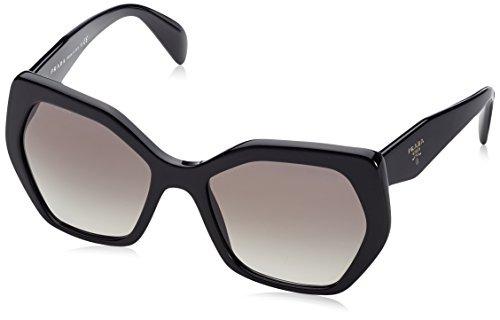 def7081fab7d3 Prada Pr 16rs Negro   Gris Gradient Gafas De Sol -   9