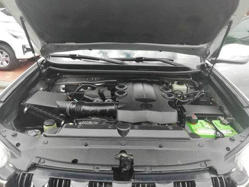 prado gasolina tx 4x4