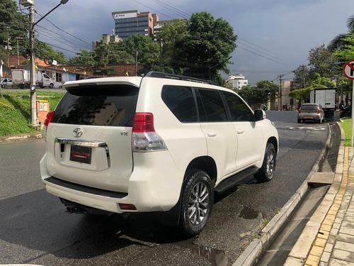 prado tx diesel