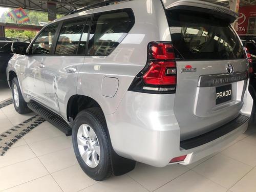 prado txl 2020 diesel cero kilometros
