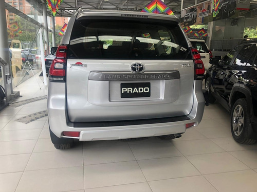prado txl diesel  2020